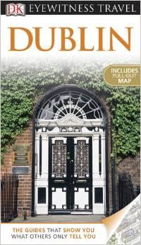 DK Dublin cover