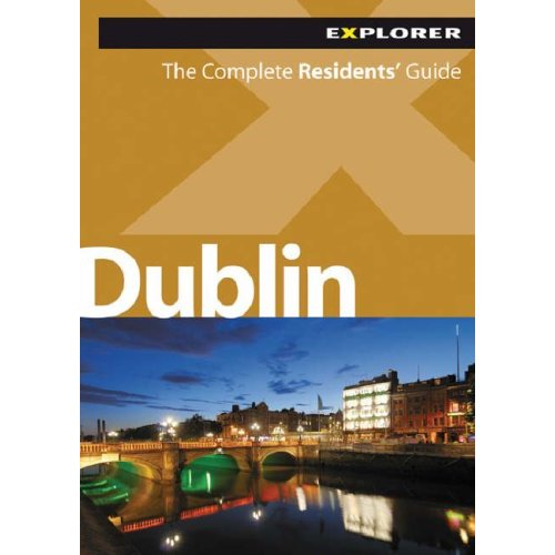 Dublin Explorer Cover
